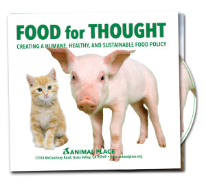 Food for Thought campaign