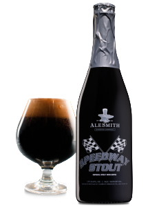 Vegan Stout by Alesmith